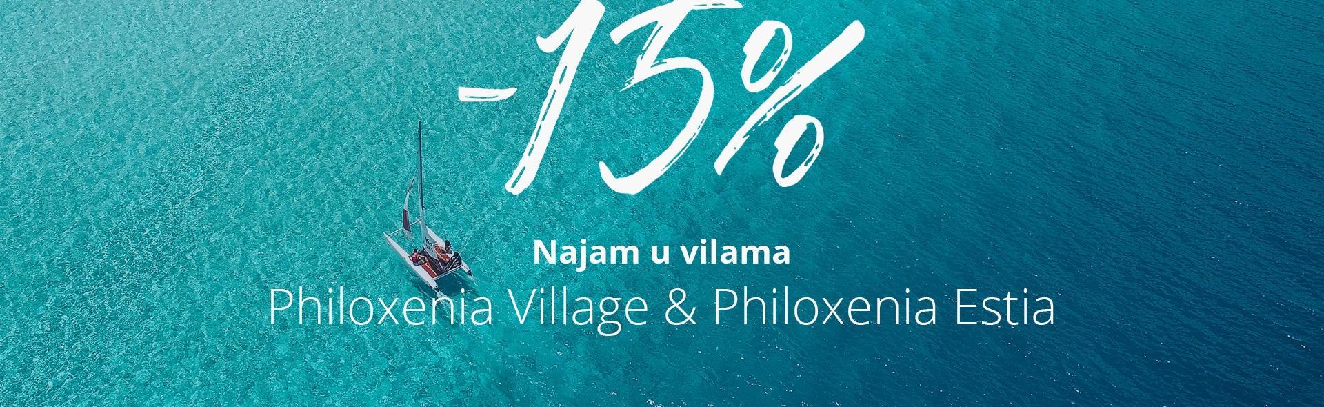 Philoxenia Travel